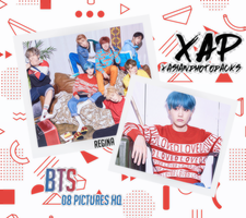Photopack 1922 // BTS (Her Concept PhotoV Ver.) by xAsianPhotopacks