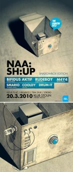 Nashup_March by rawenien