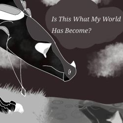 Is This What My World Has Become? by Madiness005