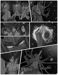 Cacophony Comic - Page 3 by Nixoclash