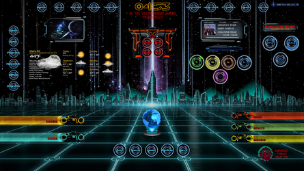 Flynn's Tron 1.0.1 by oldcrow10