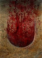Blood Harvest by offermoord