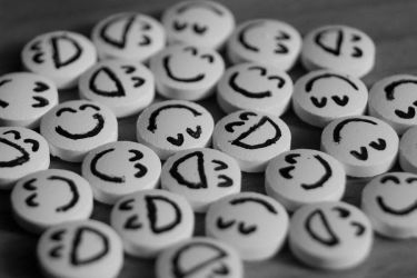 Pills of Happiness by carola-j