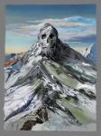 Mount Skull - deadly Alps by Don-de-chocolate
