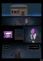 Closing Time - Page 1 by NastyPug