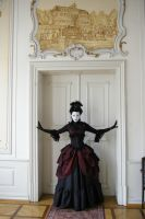 Baroque and Rococo II by bloodymarie-stock