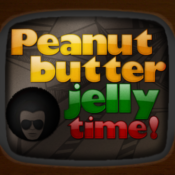 Peanut Butter Jelly Time by Hairless-Wolf