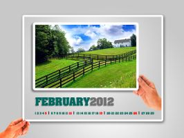 february by ferycomplicated