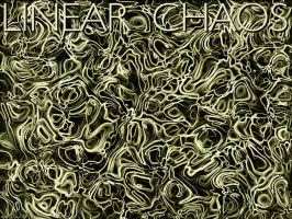 Linear Chaos Poster Design by StephenL