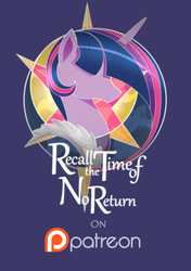 Recall The Time Of No Return - Cover (00) [ITA] by WhatTheBuck-it
