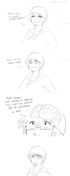 ML Problems - Moment of Happiness by MLeth