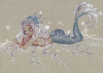 MERMAY 2018 - Day 1 by AlexaFV