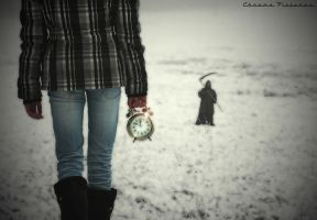 Time is running out by AljoschaThielen