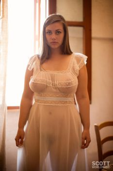 Lillias Right- see through Marsala, Sicily by Scottworldwide