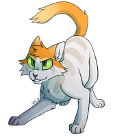 Mapletail by Velocira