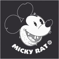 Micky Rat by NuchiCorp