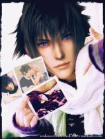 My Sweet Love Noctis version by unknownimouz15