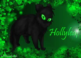 Another Hollyleaf by BluElixir