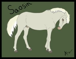 .:Saosin:. by Alethea14