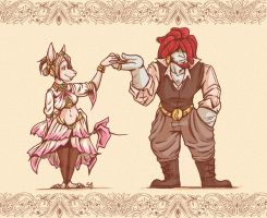 Shall we dance by specialsari