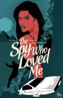 The Spy Who Loved Me by MikeMahle