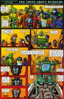 The Thing About Rumors by Transformers-Mosaic