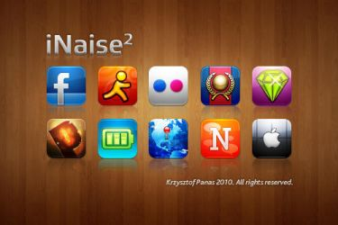 iNaise ReLoaded Teaser by Psychopulse
