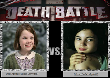 Death Battle: The Wunderkinds. by Rosie-Love98