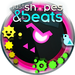 Just Shapes And Beats by POOTERMAN