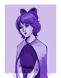 Request - Amethyst by S-E-Sagas