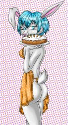 Carrot Cake by borkkie