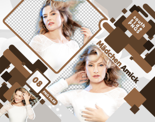 Png Pack 3550 - Madchen Amick by southsidepngs