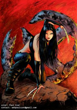 X23 Color by PauloCE