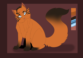 [OPEN] Adopt Warrior Cats Oc [OFFER] by Bayonettu