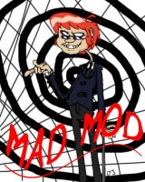 Mad Mod by dustindemon