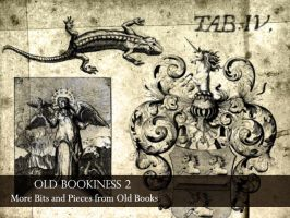 Old Booky Goodness Part 2 by remittancegirl