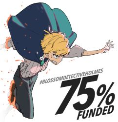 75% Funded by SteveAhn