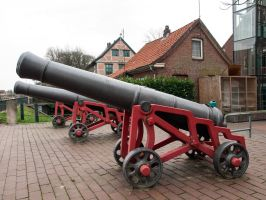 STOCK Cannon by Inilein