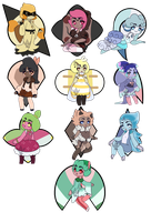 SU | Mystery Adopts - Alola version! (CLOSED)