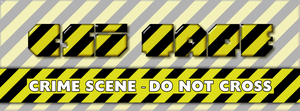 Crime Scene Tape Photoshop Style by Sinner-PWA