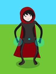 Billy Kaplan, Adventure Time Style by spiceofdesign