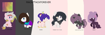Song Adopts by macattackforever