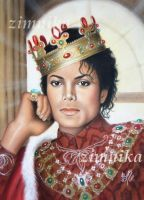 The King. by zimnika7