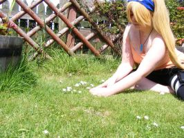03: The Daisies by Ncj700