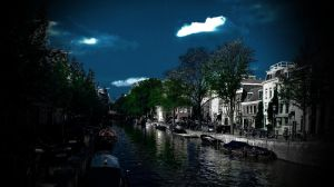 i amsterdam by internizzle