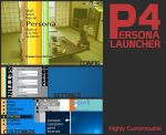 P4 Launcher by iron2000