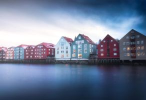 The old wharfs by streamweb