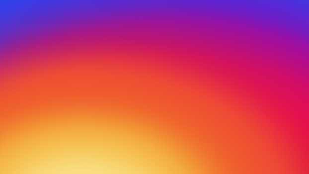 Instagram Gradient Wallpaper by JasonZigrino