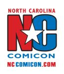 Logo NC Comicon by ljamal