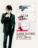 3 large textures by fatal-complexes